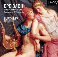 Bach, CPE Symphonies & Concertos.jpg