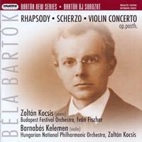 Bartok Rhapsody, Scherzo, Violin Concerto No. 1.jpg
