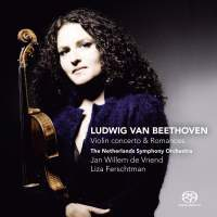 Beethoven Violin Concerto & Romances.jpg