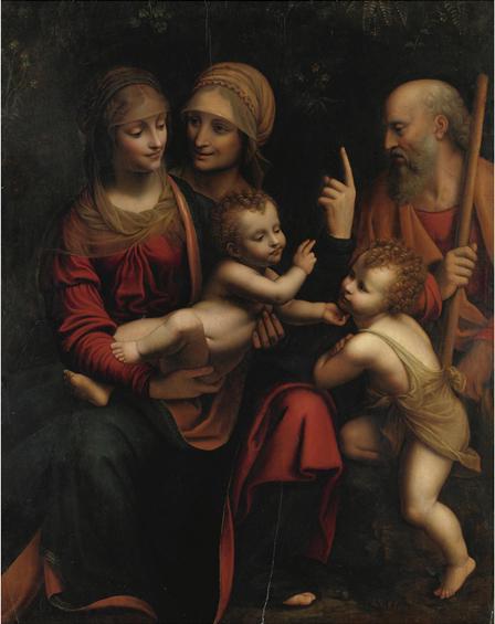 ダ・ヴィンチ展_聖家族と洗礼者聖ヨハネ.jpg