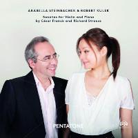 Franck, Strauss Violin Sonatas.jpg