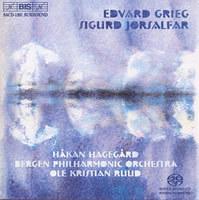 Grieg Sigurd Jorsalfar, Landkjenning.jpg