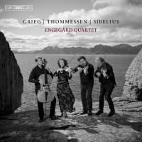 Grieg, Sibelius, Thommessen  String Quartets.jpg