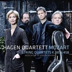 Hagen Quartett Mozart String Quartets K.387 & K.458.jpg