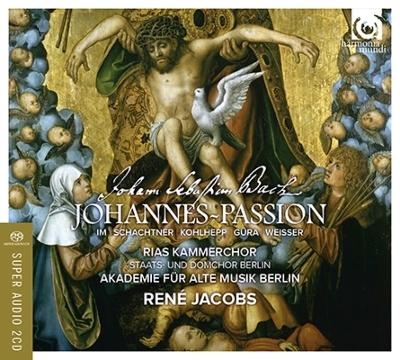Johannes-Passion René Jacobs.jpg