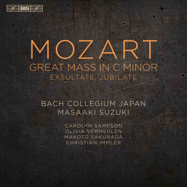 Mozart  C minor Mass.jpg