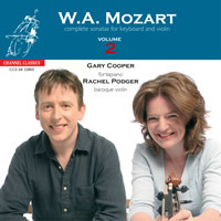 Mozart Complete sonatas for keyboard and violin Vol. 2.jpg