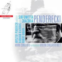 Penderecki Horn Concerto, Violin Concerto No. 1.jpg