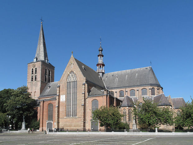 Pieterskerk church.JPG