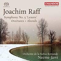 Raff Symphony No. 5, Abends.jpg