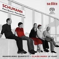 Schumann Piano Quartet, Piano Quintet.jpg