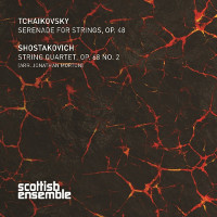 Tchaikovsky Serenade for Strings, Shostakovich.jpg