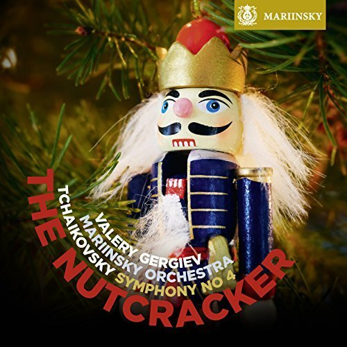 Tchaikovsky The Nutcracker, Symphony No.4.jpg