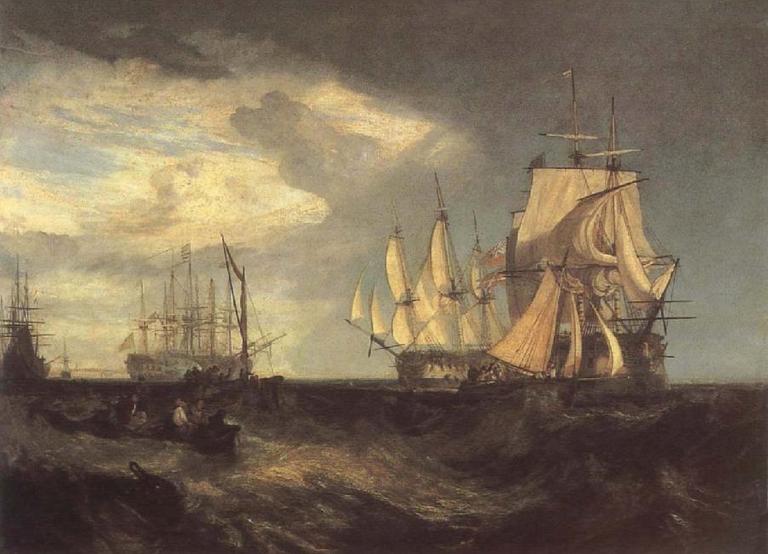 Turner_拿捕された二隻のデンマーク船_1.jpg
