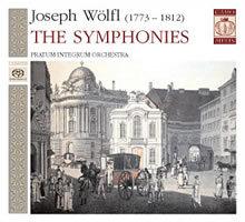Wölfl The Symphonies .jpg