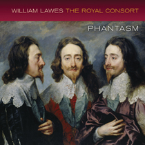 William Lawes The Royall Consort Sett.jpg