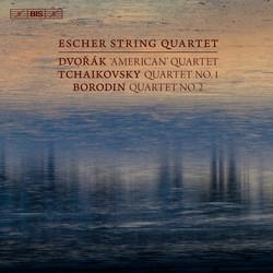 Dvořák Tchaikovsky Borodin String Quartets.jpg