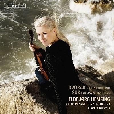 Dvorak Violin Concerto Suk Fantasy & Love Song.jpg