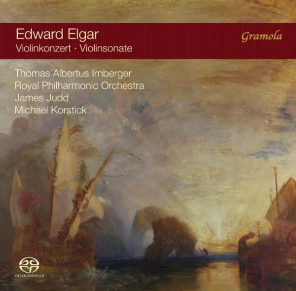 Elgar Violin Concerto & Violin Sonata.jpg