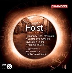 Holst Orchestral Works Volume 4.jpg