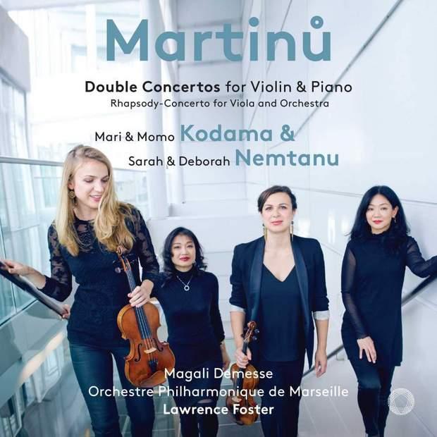 Martinů Double Concertos for Violin and Piano.jpg