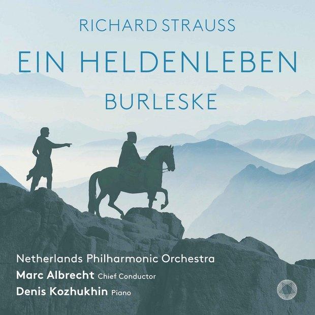 Richard Strauss  Ein Heldenleben Burleske.jpg