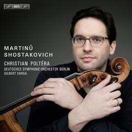 Shostakovich & Martinů Cello Concertos.jpg